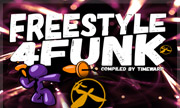 VARIOUS - Freestyle 4 Funk 6 (Timewarp) - exclusive 29-01-2030