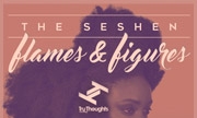 THE SESHEN - Flames & Figures (Tru Thoughts)