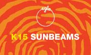 K15 - Sunbeams (Eglo)