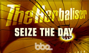 THE HERBALISER - Seize The Day (BBE)