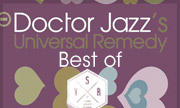 DOCTOR JAZZ'S UNIVERSAL REMEDY - Best Of (Young Society Germany)