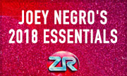 VARIOUS - Joey Negro's 2018 Essentials (Z Records)