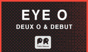 EYE O - Deux O & Debut (Public Release US)