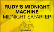 RUDY'S MIDNIGHT MACHINE - Midnight Safari EP (FAR (Faze Action)) - exclusive 30-04-2018