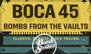 BOCA 45/VARIOUS - Boca 45: Bombs From The Vaults (Bomb Strikes)