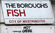 FISH - The Boroughs (Hot Cakes Bass) - exclusive 26-03-2018
