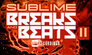 VARIOUS - Sublime Breaks & Beats Vol 11 (LW Recordings)