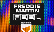 FREDDIE MARTIN - Feel (Southpoint)