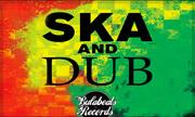 VARIOUS - Ska & Dub (Bulabeats) - exclusive 31-12-2017