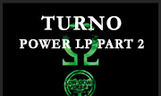 TURNO - Power LP Part 2 (Lowdown Deep)