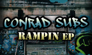 CONRAD SUBS - Rampin (Deep In The Jungle) - exclusive 16-02-2017