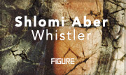 SHLOMI ABER - Whistler (Figure)