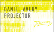 DANIEL AVERY - Projector (Phantasy Sound)