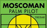 MOSCOMAN - Palm Pilot (Treisar)