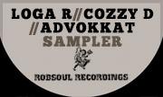 LOGA R/COZZY D/ADVOKKAT - Sampler (Robsoul France)