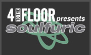 SOULFURIC/VARIOUS - 4 To The Floor Presents Soulfuric (4 To The Floor)