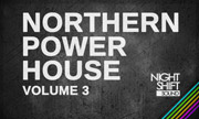 VARIOUS - Northern Power House Vol 3 (Night Shift Sound)