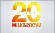 MILK & SUGAR - 20 Years Of Milk & Sugar (Milk & Sugar Germany)