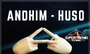 ANDHIM - Huso (Superfriends)
