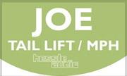JOE - Tail Lift / MPH (Hessle Audio)