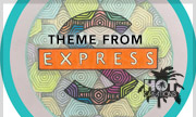 S'EXPRESS - Theme From S'Express (Hot Creations)