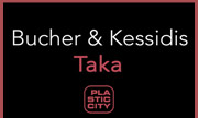 BUCHER & KESSIDIS - Taka (Plastic City Germany)