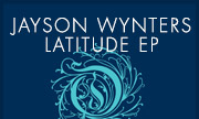 JAYSON WYNTERS - Latitude EP (Ornate Music) - exclusive 27-08-2018