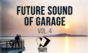 VARIOUS - Future Sound Of Garage Vol 4 (Nicksher Bundles)