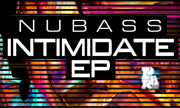 NUBASS - Intimidate EP (Project Allout) - exclusive 31-12-2018