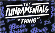 THE FUNDAMENTALS - Thing (Bomb Strikes) - exclusive 06-02-2018