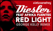 DIESLER feat AFRIKA FUENTES - Red Light (A Little Something Recordings)