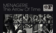 MENAGERIE - The Arrow Of Time (Freestyle)