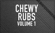 CHEWY RUBS - Volume 1 (Bandolier) - exclusive 02-02-2018
