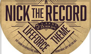 NICK THE RECORD - Lifeforce Theme/Recordnition (Gamm) - exclusive 20-11-2017