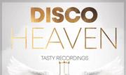 VARIOUS - Disco Heaven (Tasty Recordings)