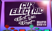 CUZ ELECTRIC - What You Want (Supaearth) - exclusive 21-12-2018