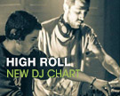 High Roll DJ Chart