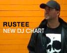 Rustee DJ Chart