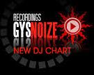 Gysnoize records DJ Chart