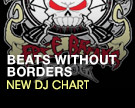 Beats Without Borders DJ Chart
