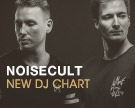 Noisecult DJ Chart