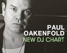 Paul Oakenfold DJ Chart