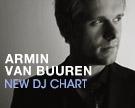 ARMIN VAN BUUREN DJ Chart