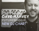 Dave Harvey Futureboogie DJ Chart