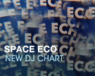 Space Echo DJ Chart