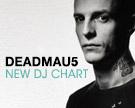 Deadmau5 DJ Chart
