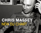 Chris Massey DJ Chart