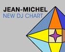 Jean Michel DJ Chart