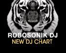 ROBOSONIK DJ DJ Chart