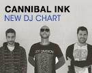 Cannibal Ink DJ Chart